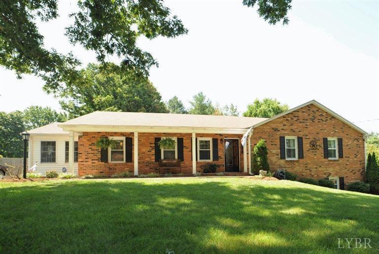 Real Estate for Sale, ListingId: 29756819, Lynchburg,VA24502