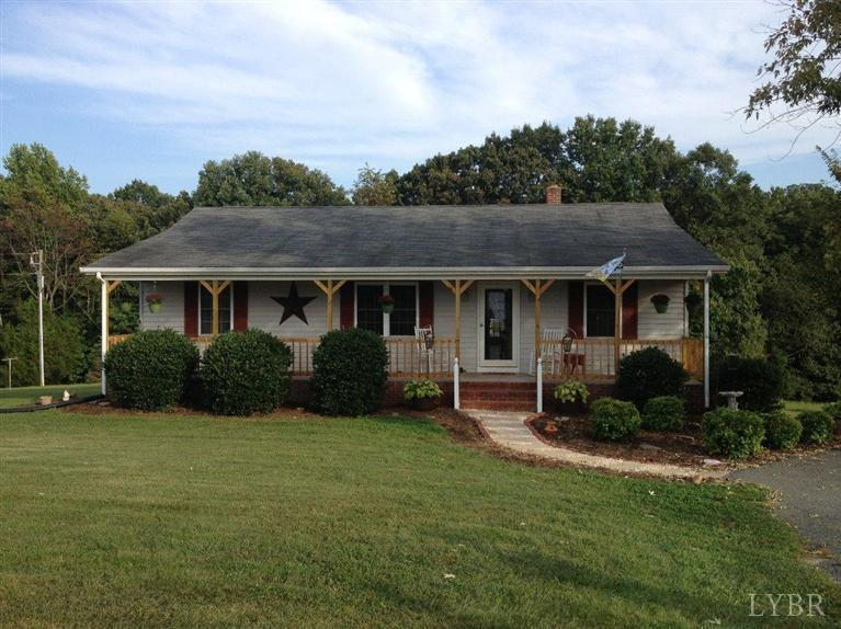 Real Estate for Sale, ListingId: 29779967, Gladstone,VA24553