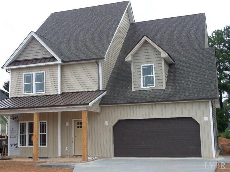 Real Estate for Sale, ListingId: 29823625, Lynchburg,VA24502