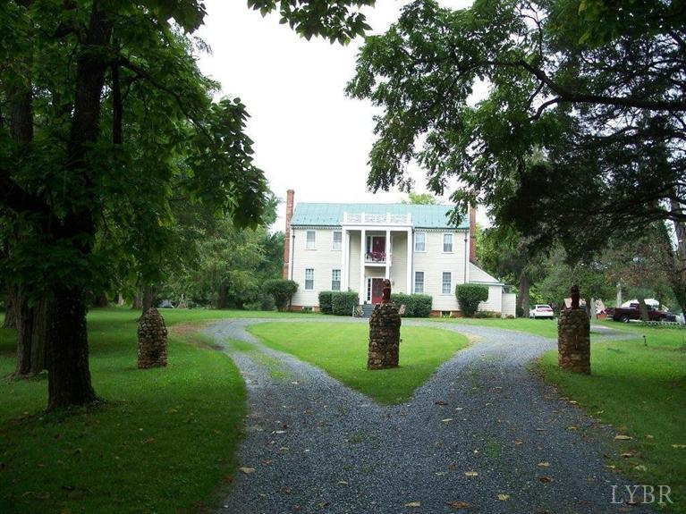Real Estate for Sale, ListingId: 29842070, Lynchburg,VA24502