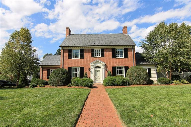 Real Estate for Sale, ListingId: 29868639, Lynchburg,VA24503