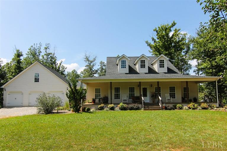 Real Estate for Sale, ListingId: 29876594, Bedford,VA24523