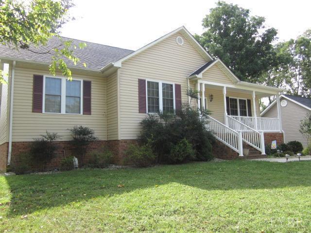 Real Estate for Sale, ListingId: 29917870, Lynchburg,VA24503