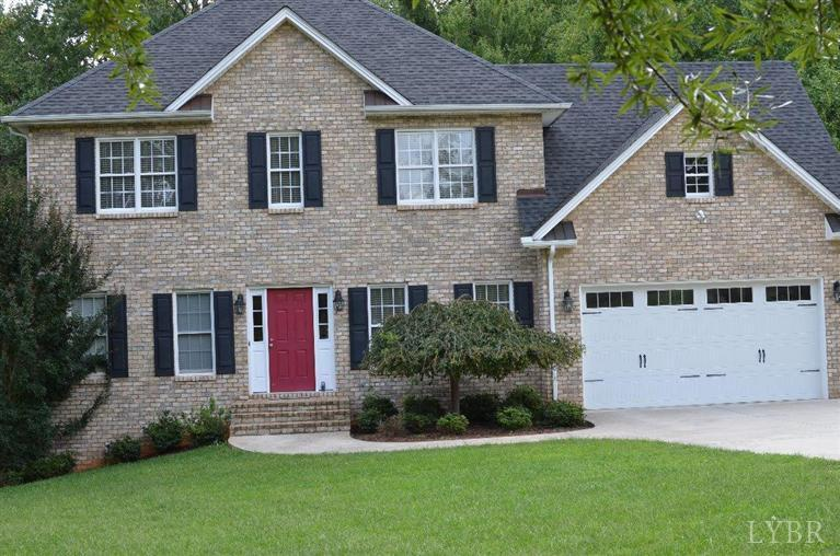 Real Estate for Sale, ListingId: 29928299, Lynchburg,VA24503