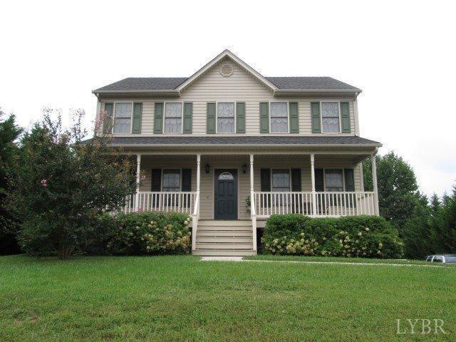 Real Estate for Sale, ListingId: 29936657, Lynchburg,VA24501