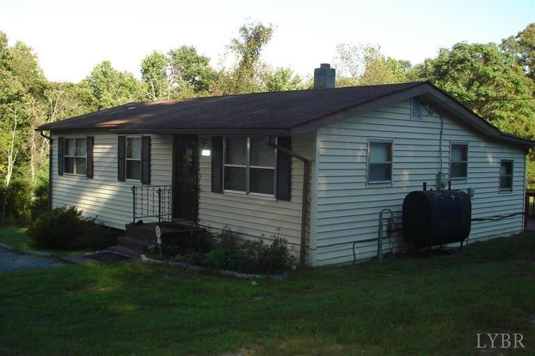 Real Estate for Sale, ListingId: 29944265, Amherst,VA24521