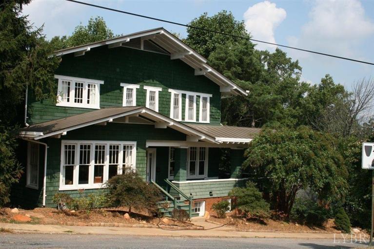 Real Estate for Sale, ListingId: 29963958, Lynchburg,VA24503