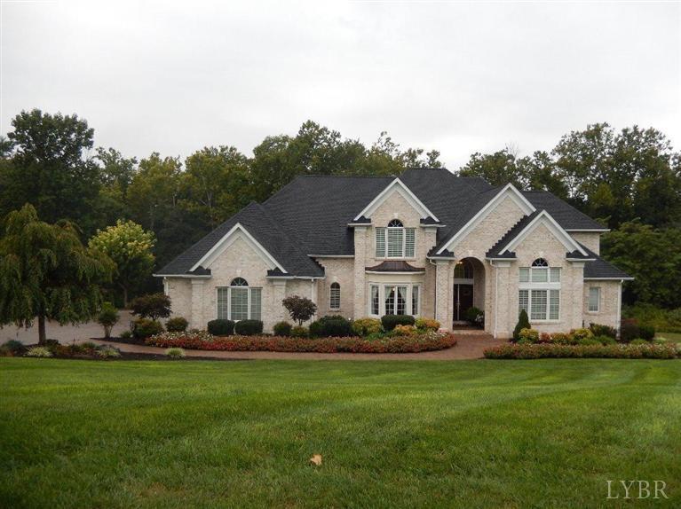 Real Estate for Sale, ListingId: 30065609, Forest,VA24551