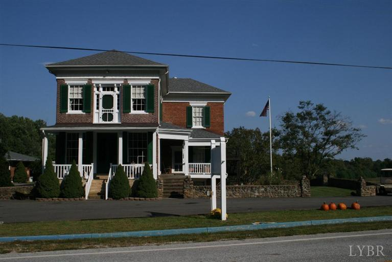 Real Estate for Sale, ListingId: 29981251, Lowesville,VA22967