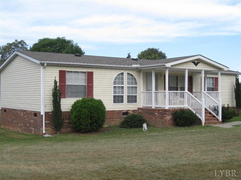 Real Estate for Sale, ListingId: 30013153, Pamplin,VA23958