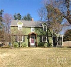 Real Estate for Sale, ListingId: 31465762, Brookneal,VA24528