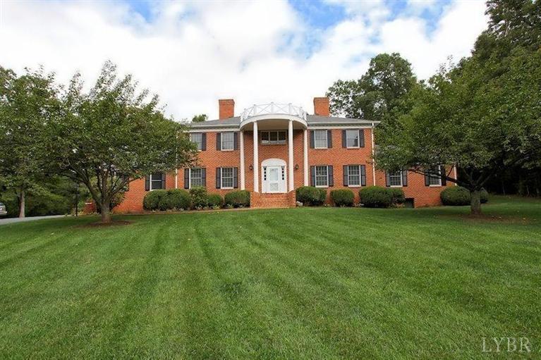 Real Estate for Sale, ListingId: 30056395, Lynchburg,VA24502