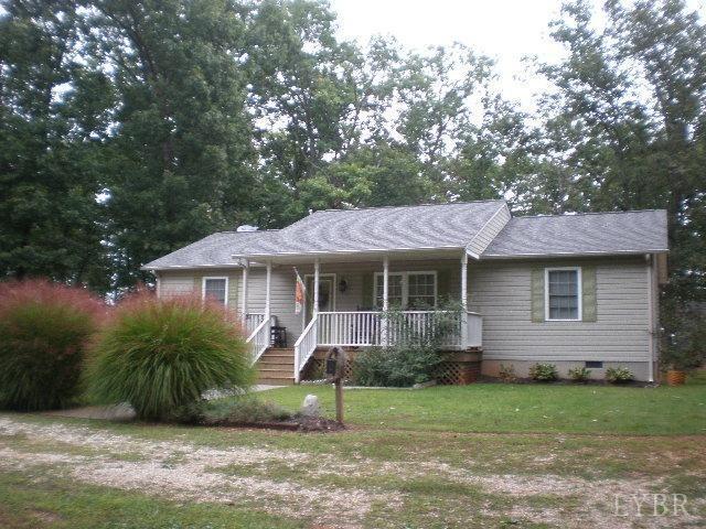 Real Estate for Sale, ListingId: 30073650, Concord,VA24538