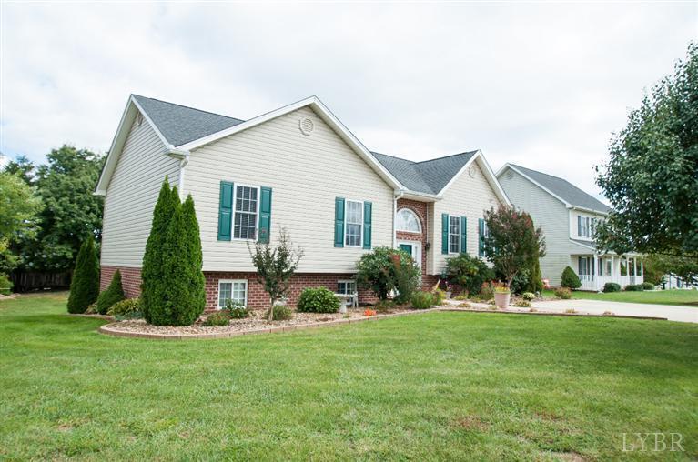 Real Estate for Sale, ListingId: 30105620, Lynchburg,VA24501