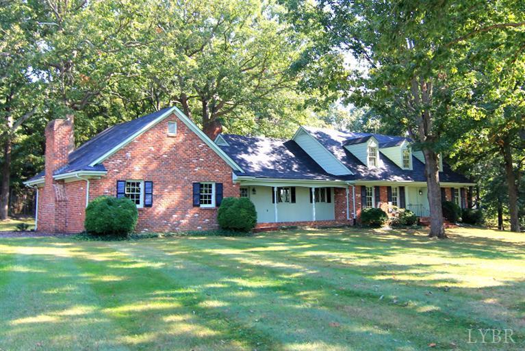 Real Estate for Sale, ListingId: 30105641, Lynchburg,VA24502
