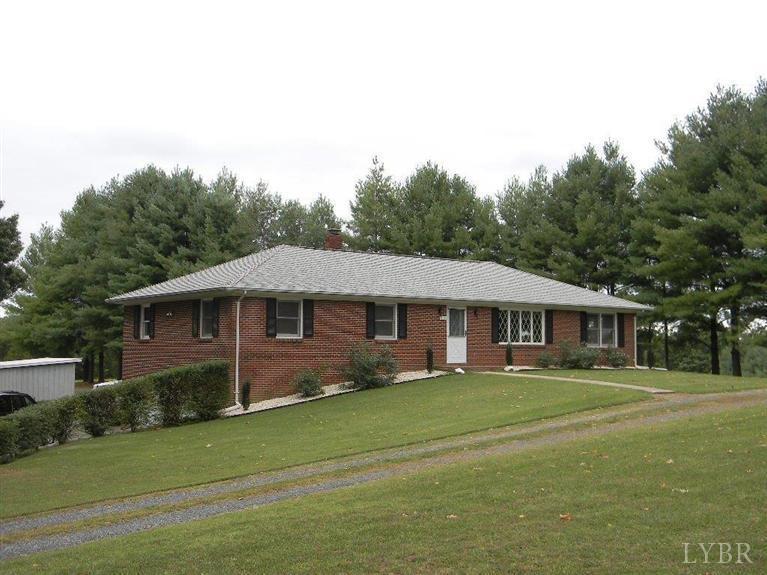 Real Estate for Sale, ListingId: 30114216, Concord,VA24538