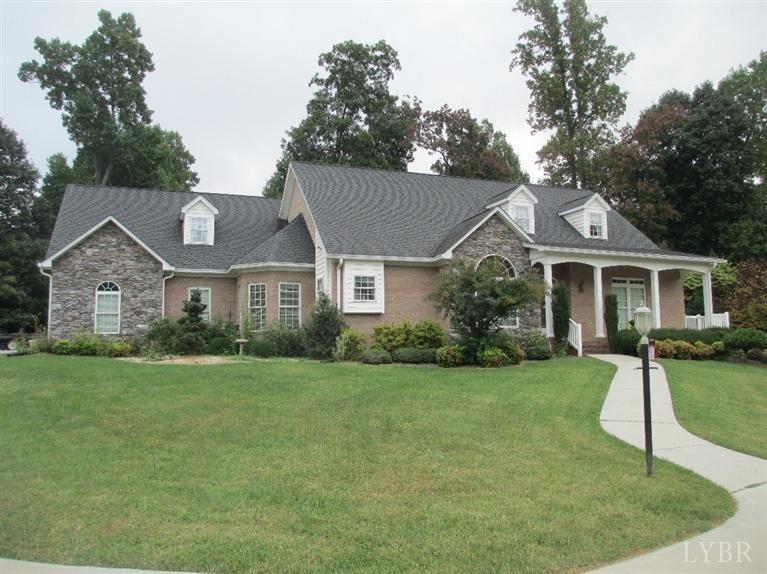Real Estate for Sale, ListingId: 30120803, Forest,VA24551