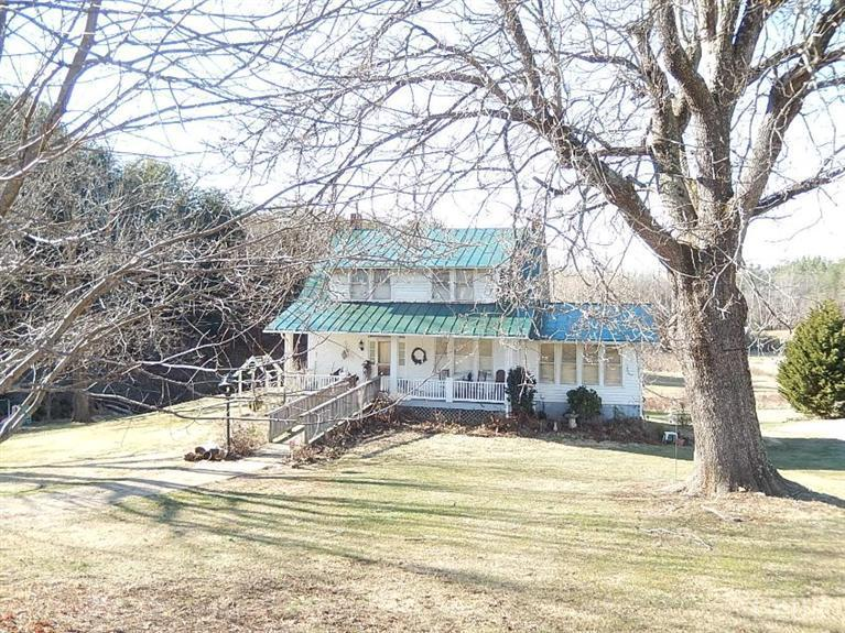 Image of Residential for Sale near Amherst, Virginia, in Amherst county: 97.00 acres