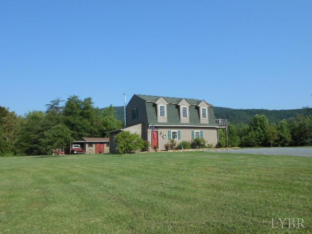 Real Estate for Sale, ListingId: 30146755, Shipman,VA22971