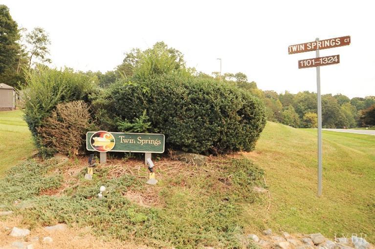 Real Estate for Sale, ListingId: 30208842, Forest,VA24551