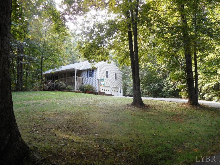 Real Estate for Sale, ListingId: 30190386, Concord,VA24538