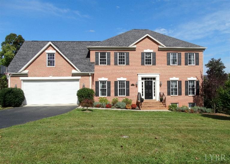 Real Estate for Sale, ListingId: 30208844, Lynchburg,VA24502
