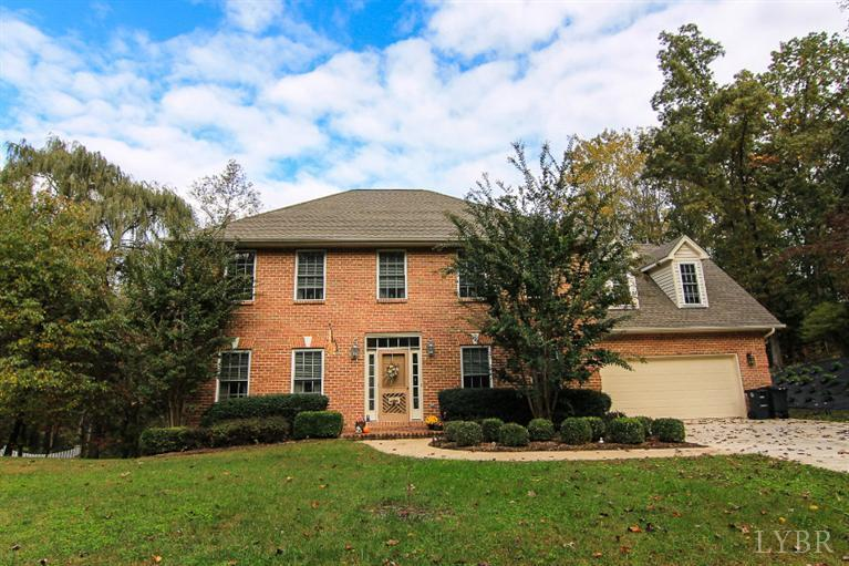 Real Estate for Sale, ListingId: 30281377, Lynchburg,VA24503