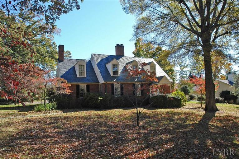 Real Estate for Sale, ListingId: 30356892, Lynchburg,VA24503