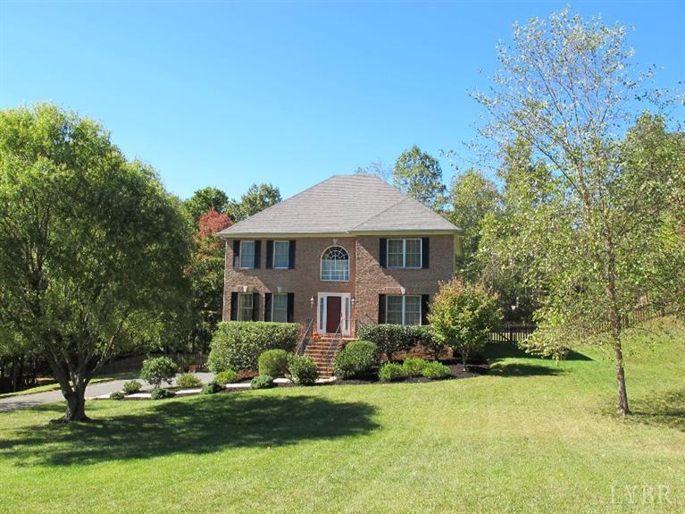 Real Estate for Sale, ListingId: 30322656, Lynchburg,VA24502