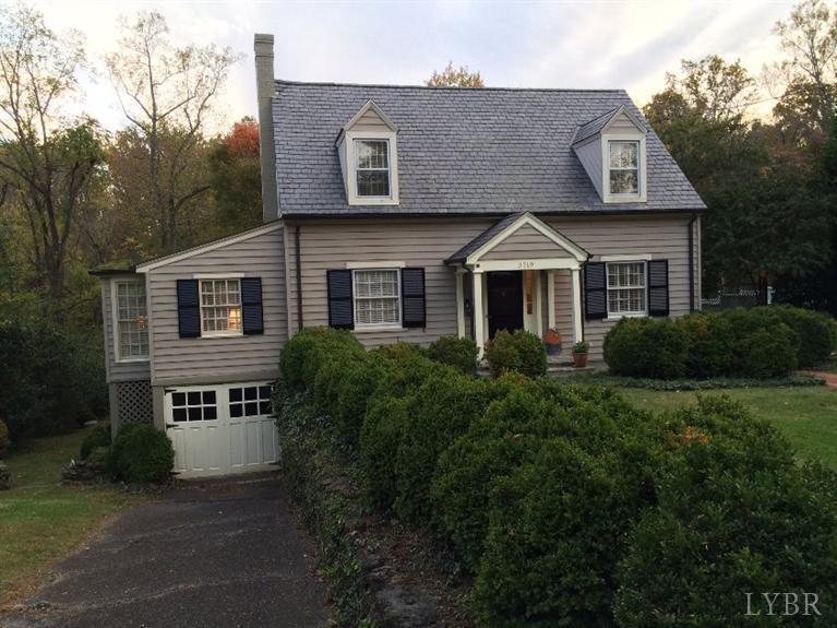 Real Estate for Sale, ListingId: 30401892, Lynchburg,VA24503