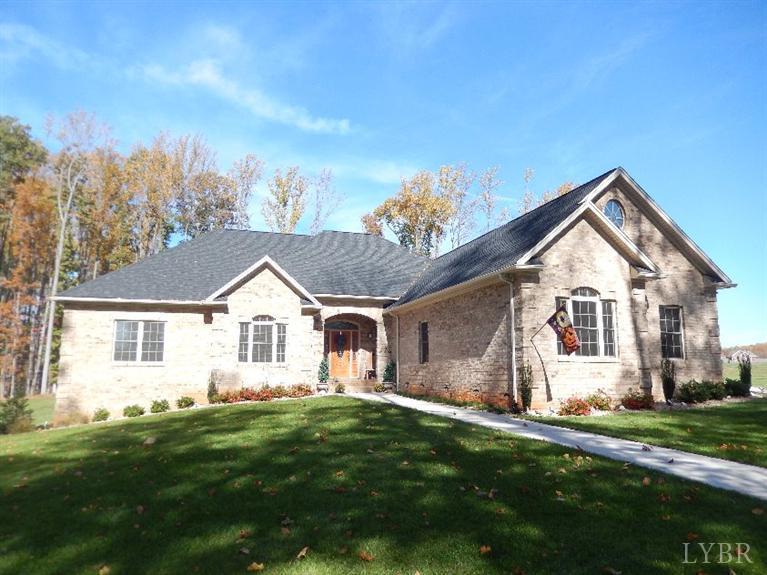 Real Estate for Sale, ListingId: 30648540, Forest,VA24551