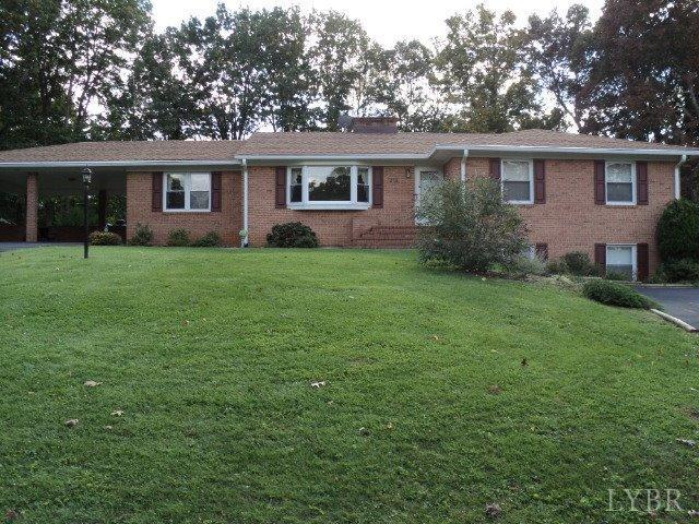 Real Estate for Sale, ListingId: 30407527, Lynchburg,VA24502