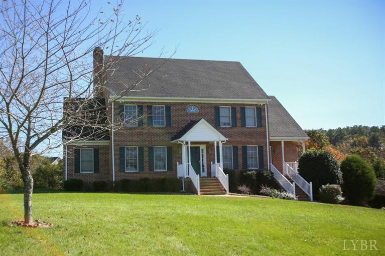 Real Estate for Sale, ListingId: 30435400, Goode,VA24556