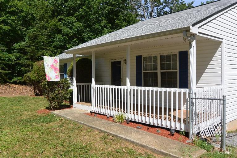 Real Estate for Sale, ListingId: 30470443, Rustburg,VA24588