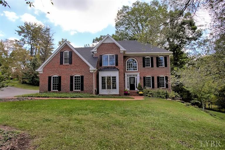 Real Estate for Sale, ListingId: 30470453, Lynchburg,VA24503