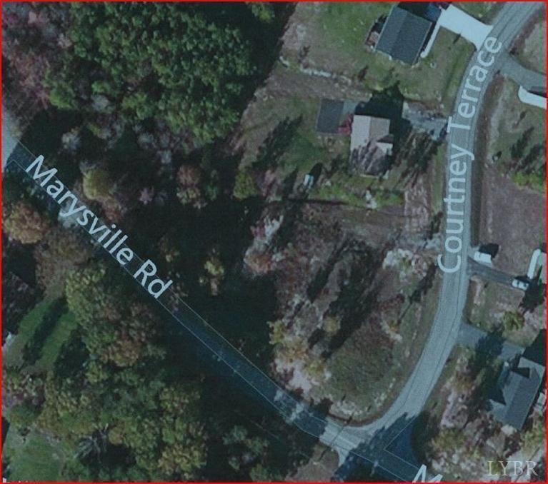 Image of Acreage for Sale near Altavista, Virginia, in Campbell county: 0.99 acres