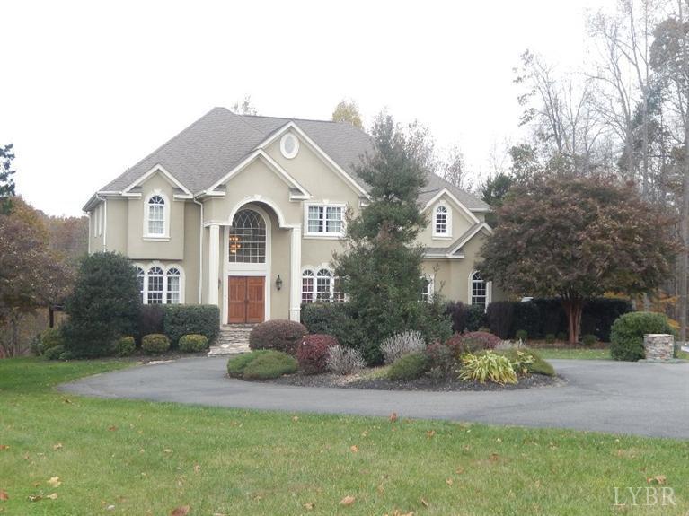 Real Estate for Sale, ListingId: 30615151, Forest,VA24551