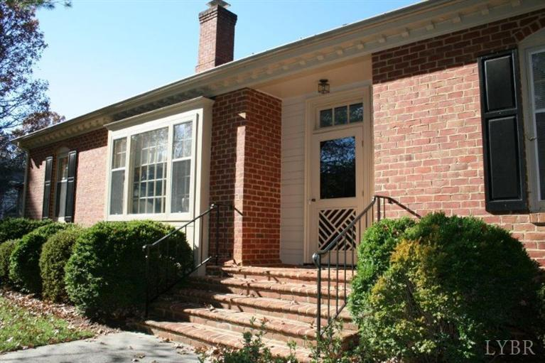 Real Estate for Sale, ListingId: 30648556, Lynchburg,VA24503