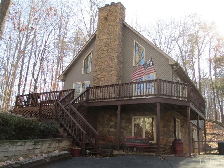 Real Estate for Sale, ListingId: 30712058, Lynchburg,VA24503
