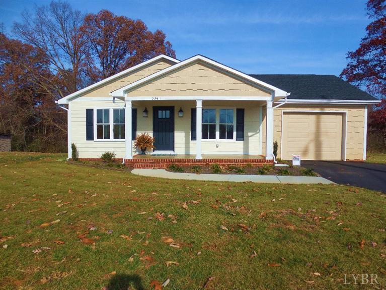 Real Estate for Sale, ListingId: 30788568, Gretna,VA24557
