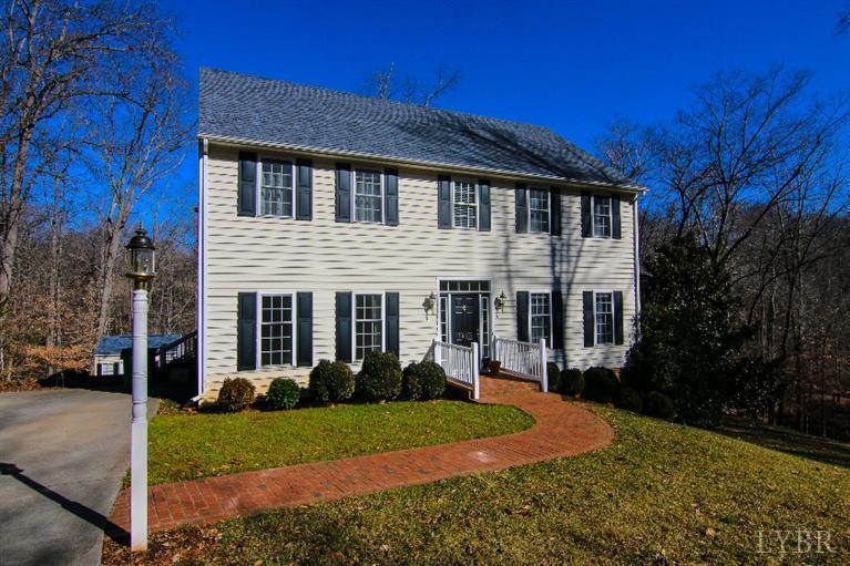 Real Estate for Sale, ListingId: 30861290, Lynchburg,VA24503