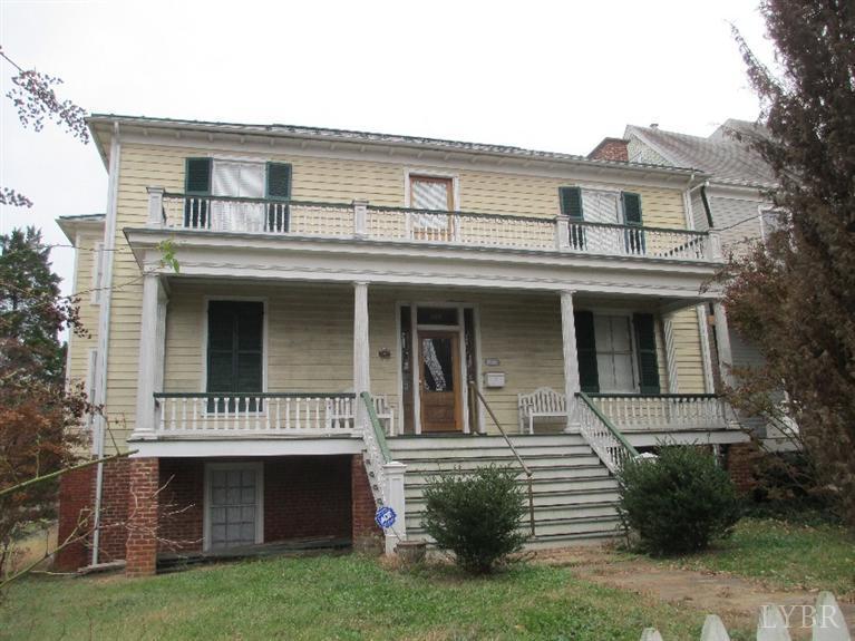 Real Estate for Sale, ListingId: 30884038, Lynchburg,VA24504