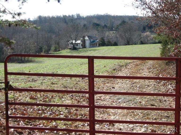 Real Estate for Sale, ListingId: 30916959, Rustburg,VA24588