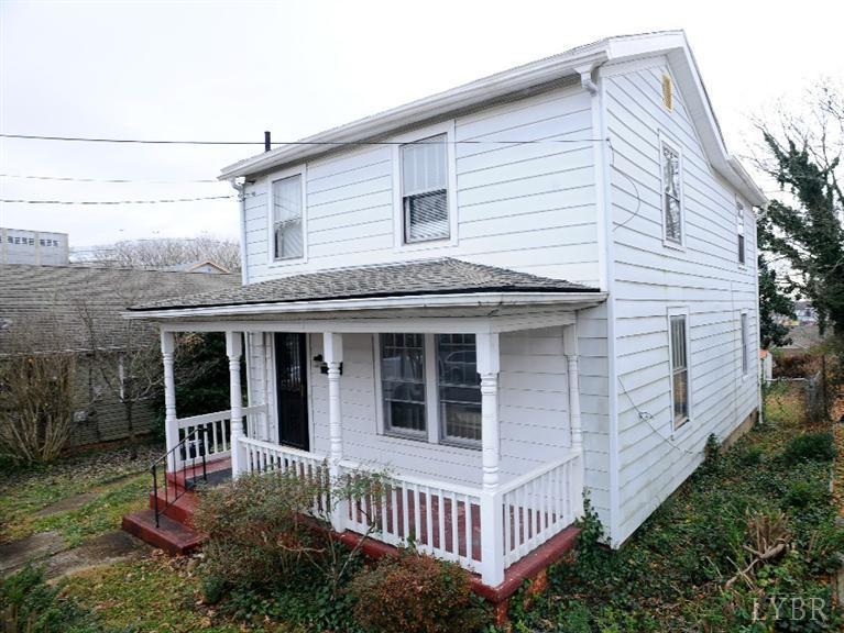 Real Estate for Sale, ListingId: 30934679, Lynchburg,VA24501