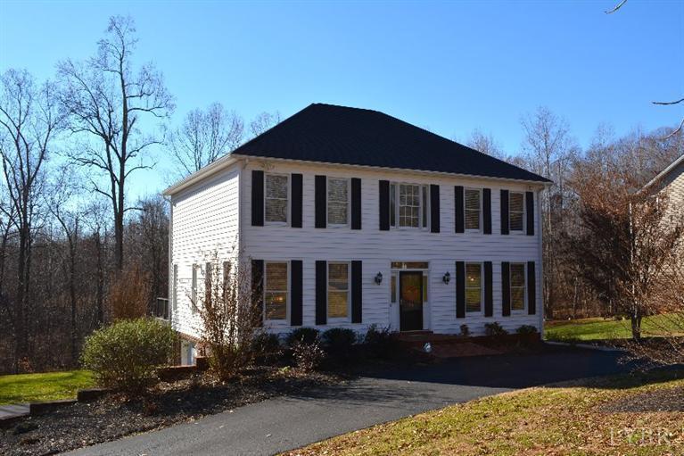 Real Estate for Sale, ListingId: 30976103, Lynchburg,VA24503