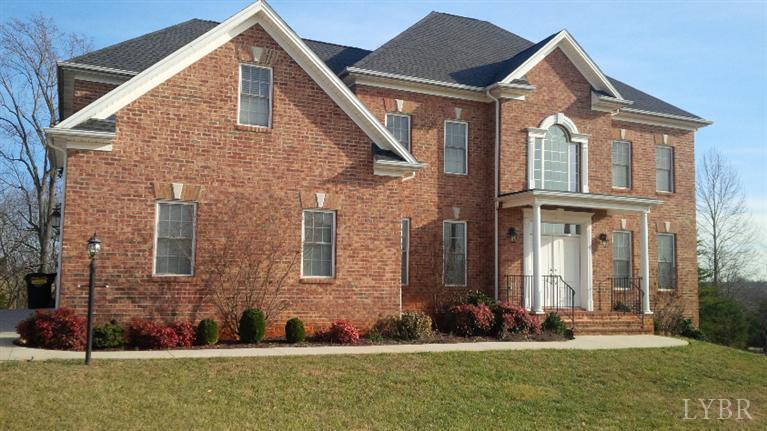 Real Estate for Sale, ListingId: 30986234, Forest,VA24551