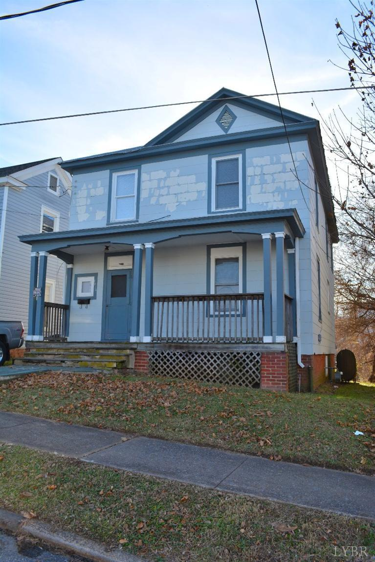 Real Estate for Sale, ListingId: 31019829, Lynchburg,VA24504