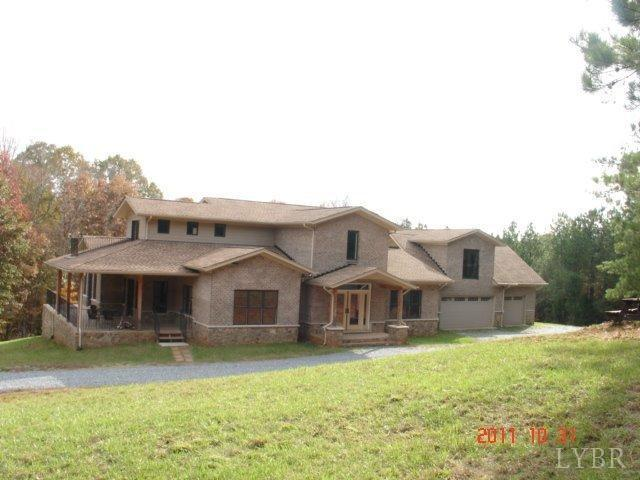 Real Estate for Sale, ListingId: 30986236, Goode,VA24556