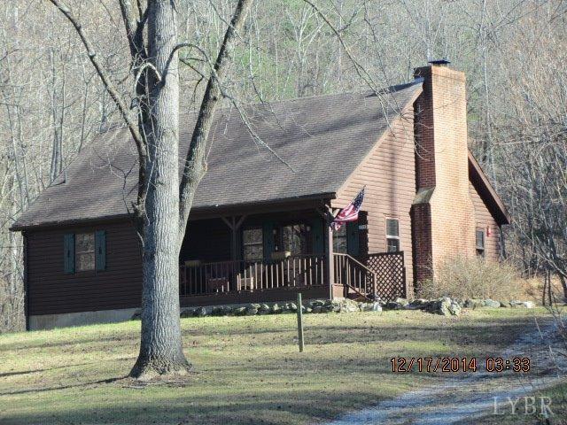 Real Estate for Sale, ListingId: 31019861, Amherst,VA24521