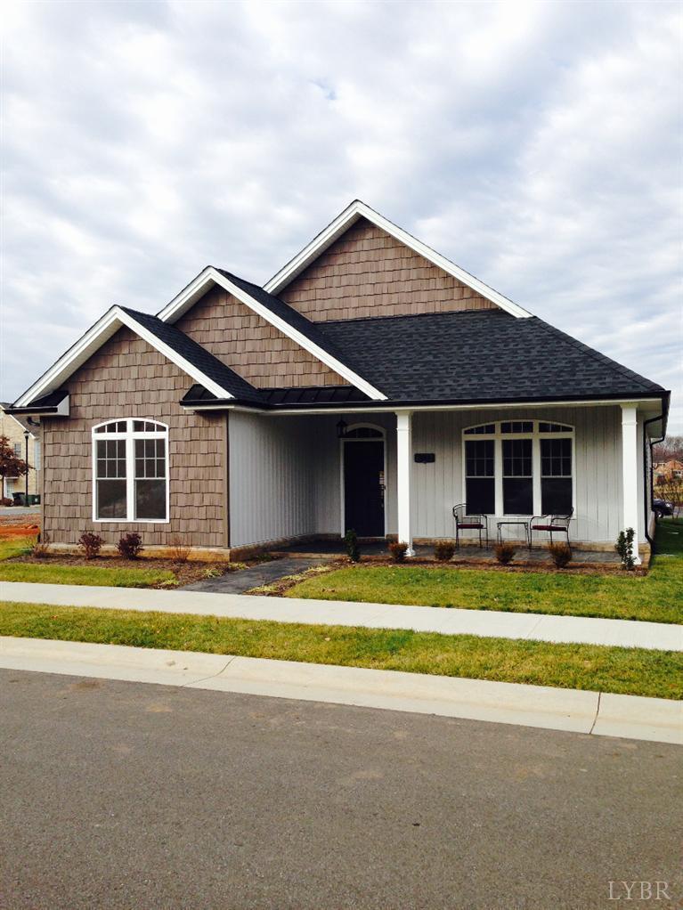Real Estate for Sale, ListingId: 31019827, Lynchburg,VA24502